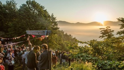 España tiene un nuevo festival de techno