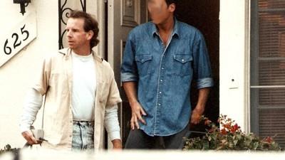 Ma vie d'ancien agent infiltré du FBI