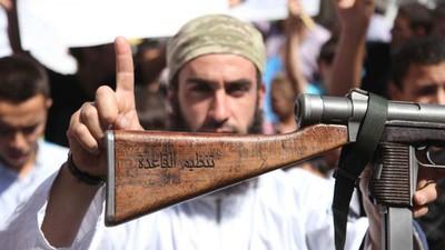 Los 10 documentales de VICE News sobre Estado Islámico, Siria e Irak que deberías haber visto