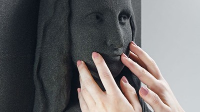 Please Touch the Art: 3D Printed Masterworks for the Blind
