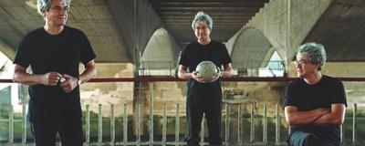 Talking Anarchy, Genius, and God with Italy's Best-Selling Theoretical Physicist