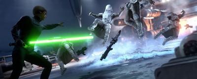 'Star Wars: Battlefront' ist kein besonders gutes Spiel