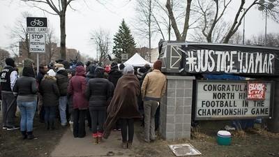 Testemunhas Dizem que Cinco Manifestantes do Black Lives Matter Foram Baleados por Supremacistas Brancos em Minneapolis