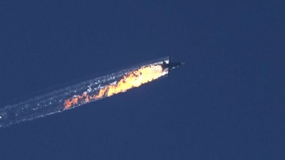 Even Russian Opposition Bloggers Are Outraged by Turkey's Warplane Attack