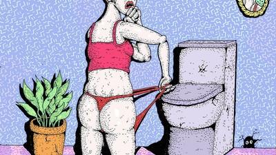 Doe-het-zelf-behandelingen van seksuele aandoeningen die vreselijk mis gingen