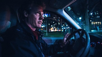 What It's Like to Be a Real-life Nightcrawler