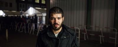 Wir haben mit syrischen Flüchtlingen über die Anschläge von Paris, den IS und die NPD gesprochen