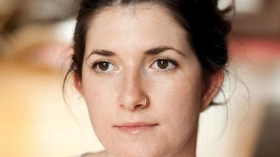 Author Claire Vaye Watkins on Her Debut Novel, the Water Crisis and Poop Jokes
