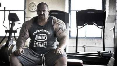 Steeds meer Britten raken verslaafd aan steroïden