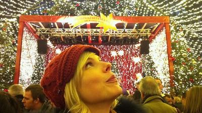 Ich war Hüttenchefin bei einem Wiener Christkindlmarkt und es war die Hölle