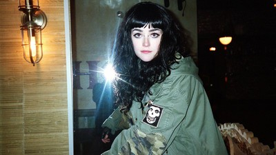 Meet Grimes' Dark and Dreamy Protégé, Nicole Dollanganger