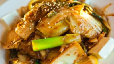 North Korea Is Fighting for Kimchi Recognition