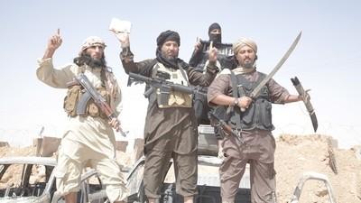 La islamofobia da soldados al Estado Islámico
