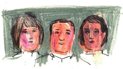 Cinque medici spiegano come affrontano la morte