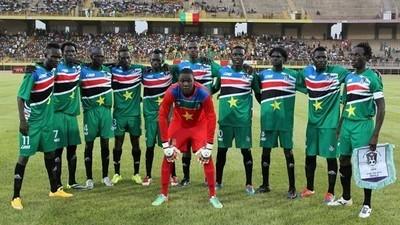 Sudán del Sur, o como el fútbol acalló la guerra