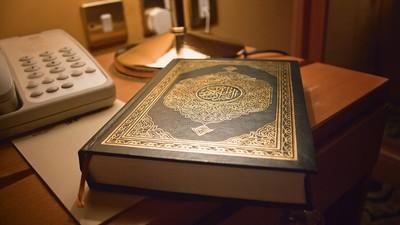 Wir haben mit der Islamischen Gemeinschaft über Radikalisierung gesprochen