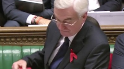 John McDonnell's Chairman Mao Joke Shows Why Labour Are Unelectable