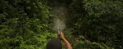 Ein Kriegsfotograf kehrt heim