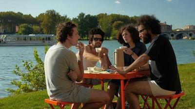 Las 10 mejores películas españolas de 2015