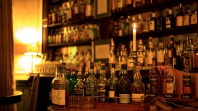 Canadá tiene el mejor whisky del mundo
