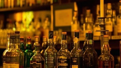 Der beste Whisky des Jahres wurde gekürt