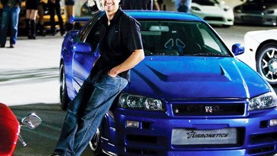 Paul Walker's Father Is Suing Porsche for His Son's Death