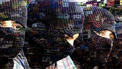 Reabriendo viejas heridas: la historia de las milicias de Medellín