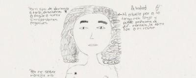Testimonios de mujeres Zetas: Sandra