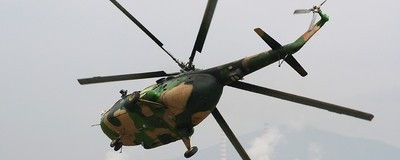 Tot ce știm până acum despre elicopterul moldovenesc capturat în Afganistan