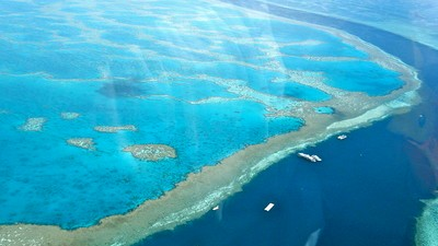 Turns Out the Great Barrier Reef Is Protecting Australia From Tsunamis