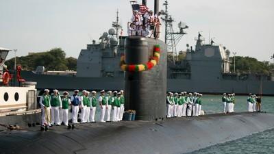 Wir haben mit einem U-Boot-Kapitän über Führung in Stress-Situationen gesprochen