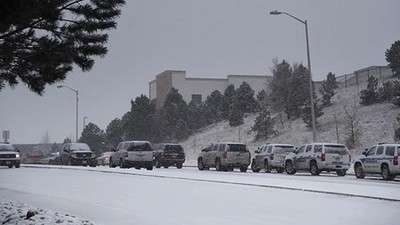 Everything We Know So Far About the Shooting at a Colorado Planned Parenthood