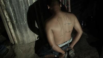 De gangs van El Salvador (Deel 1)