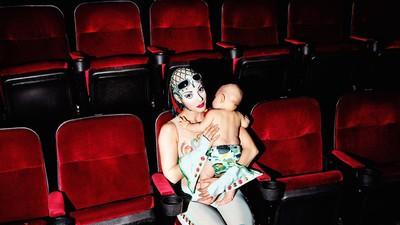 Die Mütter des Cirque du Soleil
