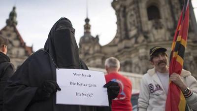 Eine Dresdnerin gibt zu, eine Vergewaltigung durch Flüchtlinge erfunden zu haben