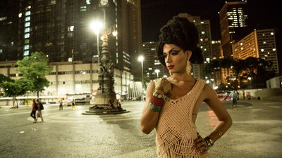 Natasha Fiercce: de Aspirante da Marinha a Drag Queen
