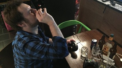 The VICE Gaming Guide to Video Game Drinking Games