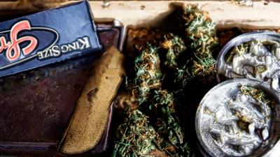 Weed Dealers Have Black Friday Sales Too