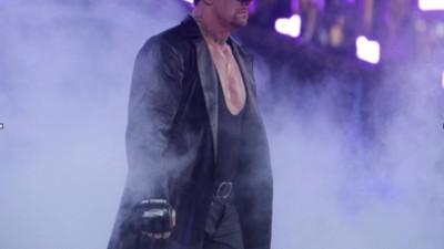 Wrestling ist tot—lang lebe Wrestling