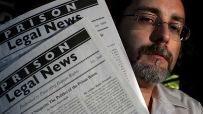'Prison Legal News' Has Been Fighting Censorship Behind Bars for 25 Years