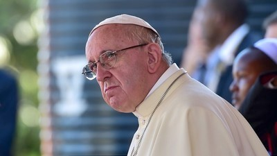 Can Pope Francis Bring Peace to the Central African Republic?