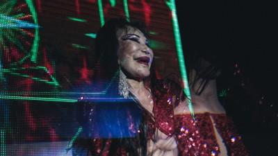 En imágenes: La batalla de DJs entre Lyn May y Carmen Campuzano