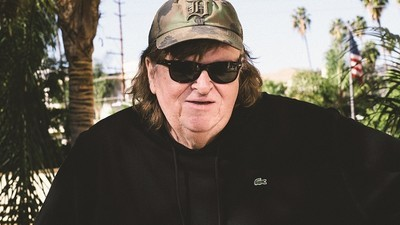 Michael Moore Talks About What America Could Do Better