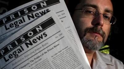 A 'Prison Legal News' Vem Lutando Contra a Censura Atrás das Grades Há 25 Anos