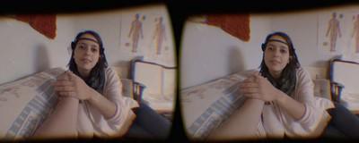 ¿Tener una aventura en realidad virtual también se considera infidelidad?