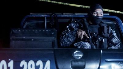 De gangs van El Salvador (Deel 5)