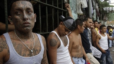De gangs van El Salvador (Volledige versie)