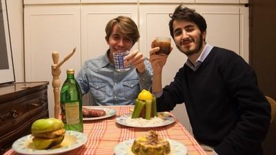 Ho provato a cucinare i piatti futuristi inventati da Marinetti
