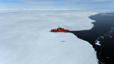 Los 10 artículos de VICE News sobre el cambio climático que deberías leer