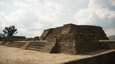 Nuevas excavaciones revelan cómo los aztecas sacrificaban a los españoles